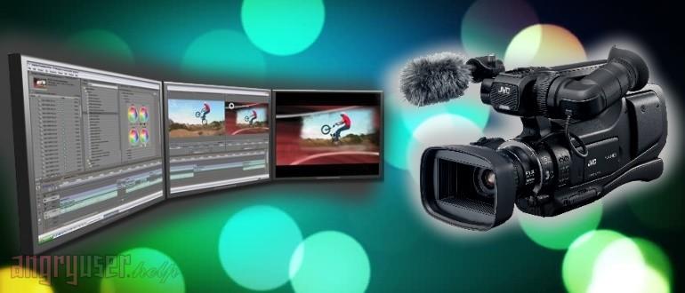 Лучший бесплатный редактор видео