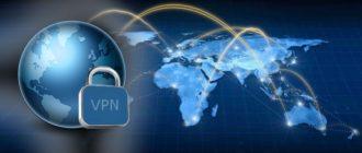 Лучший VPN для Android