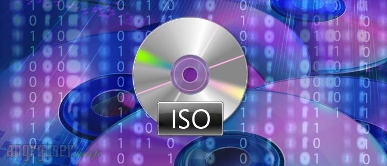 Лучшие бесплатные программы для эмуляции CD/DVD