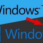 Как бесплатно обновить Windows 7 до Windows 10 - Баннер