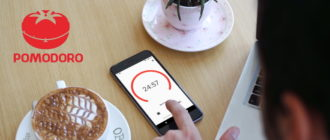 Pomodoro для Android